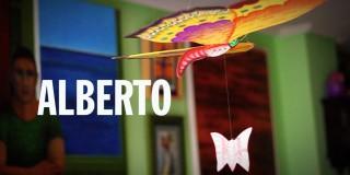 """Imagen: """"Descubriendo el arte"""" Alberto Ramírez"""